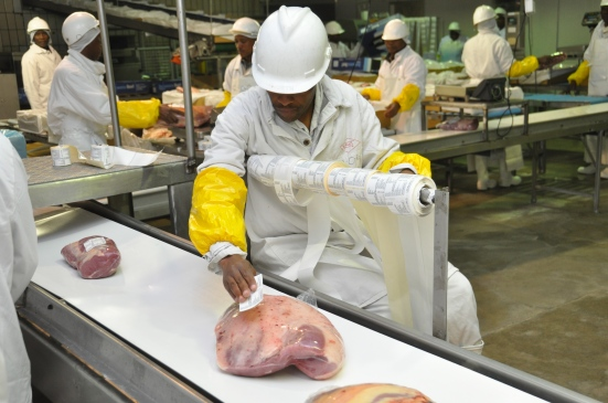 New markets for the beef sector will be facilitated
