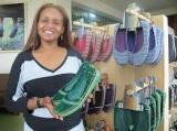 ETHIOPIA: World Class Ethiopian entrepreneur: Bethlehem TilahunAlemu