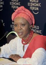 TANZANIA: Ms ElsieKanza